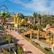 7 самых инересных парков развлечений Европы
