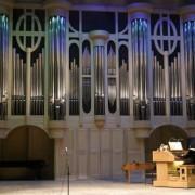 Органная музыка в Москве