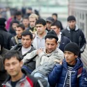 Мигранты боятся острой этнической ситуации в Москве