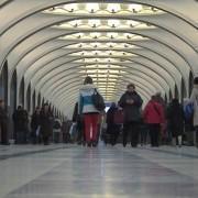 Что говорят иностранцы о московском метро