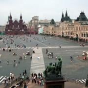Ради чего стоит побывать в Москве?