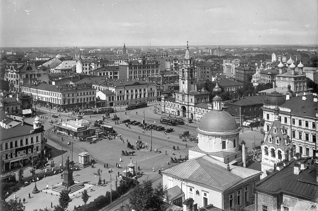 old moscow-старая москва (15)