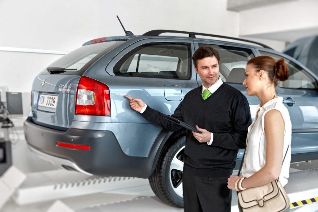 Автомобиль с пробегом и его преимущества