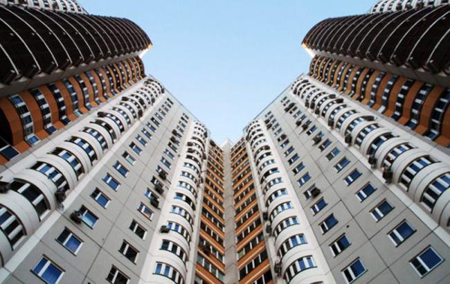 Недвижимость Москва