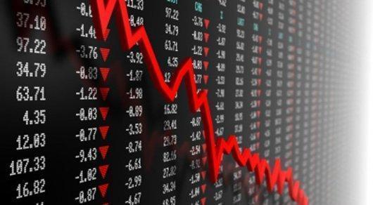 Снижение мировых цен на нефть