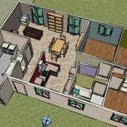 как объединить квартиры