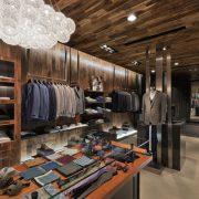Магазин мужской одежды в Москве