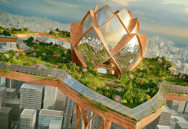 архитектор виртуальности