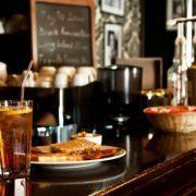 Кафе Москвы: где можно вкусно поесть в центре столицы