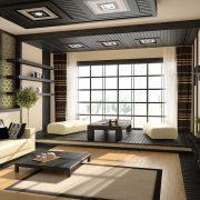 Интерьер комнаты: Окрашивание стен или Обои