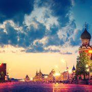 Места для туристов: где стоит побывать в Москве?