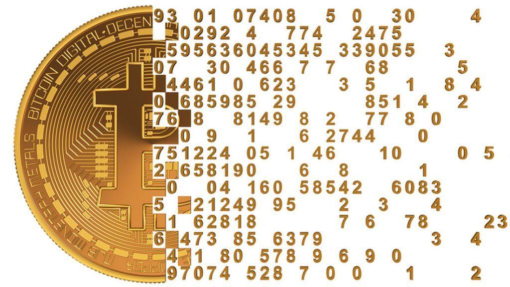 Криптовалюта: что это