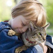 Нужен ли ребенку четырехлапый друг