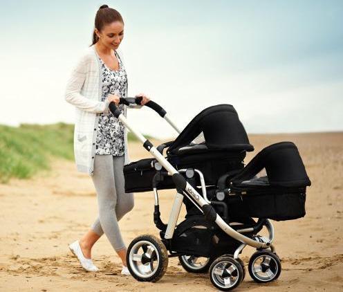 Купить коляску: советы и рекомендации по выбору