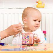 Как улучшить детский аппетит?