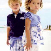 детская одежда москва