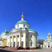 Из Москвы в Видное
