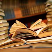 Куда сдать книги в Москве