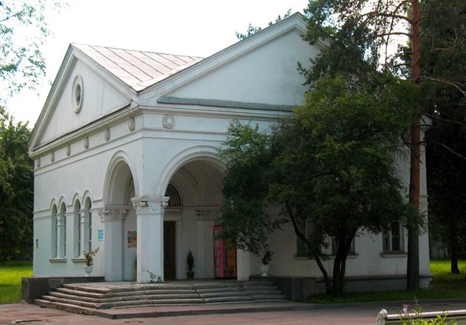 Частный музей Анимации в Москве